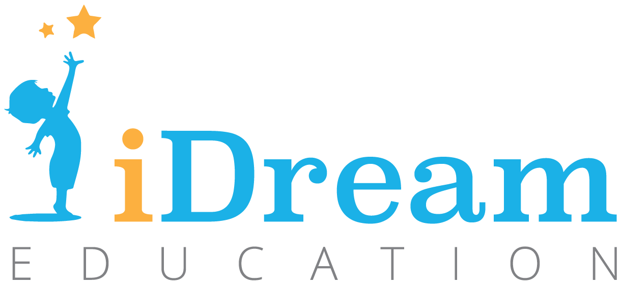 idream education logo